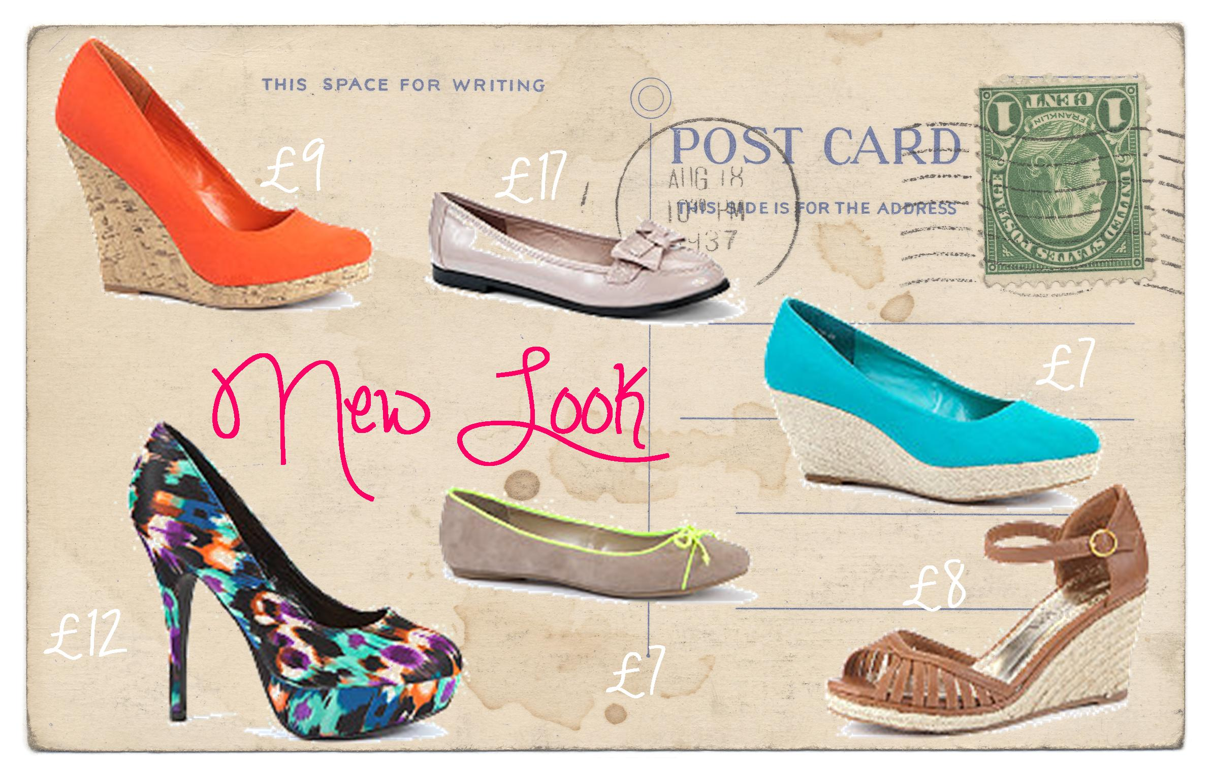 ceae05f30b7b Tuesday Shoesday – Summer sale shoes you can wear this Autumn!