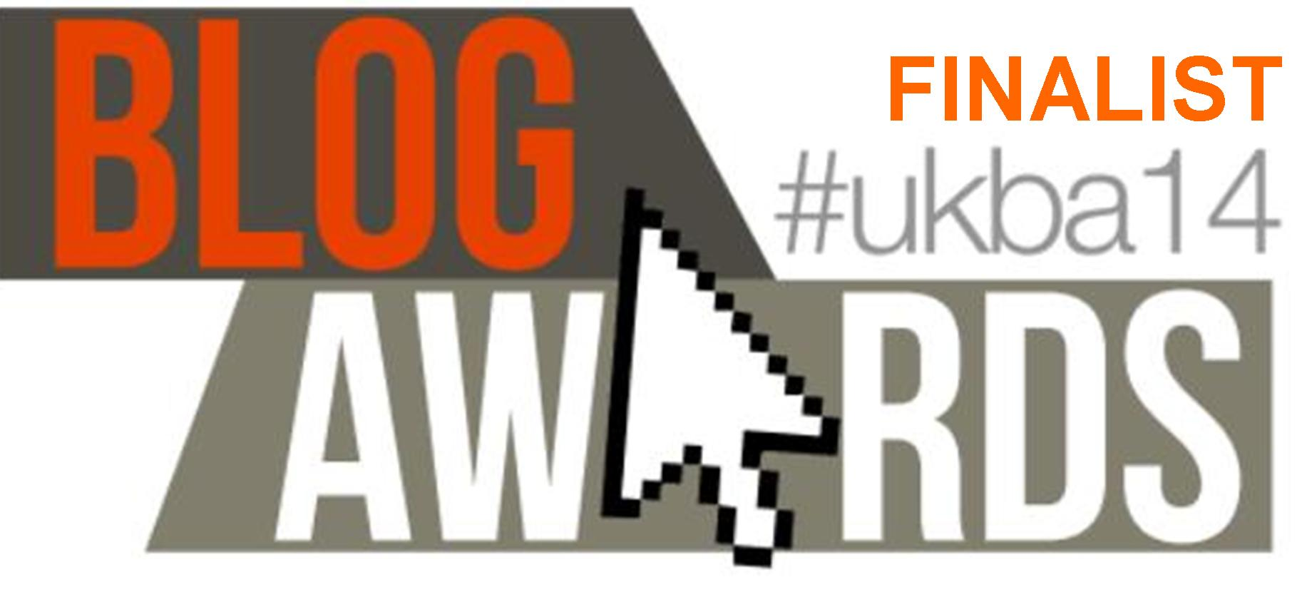 National Blog Awards