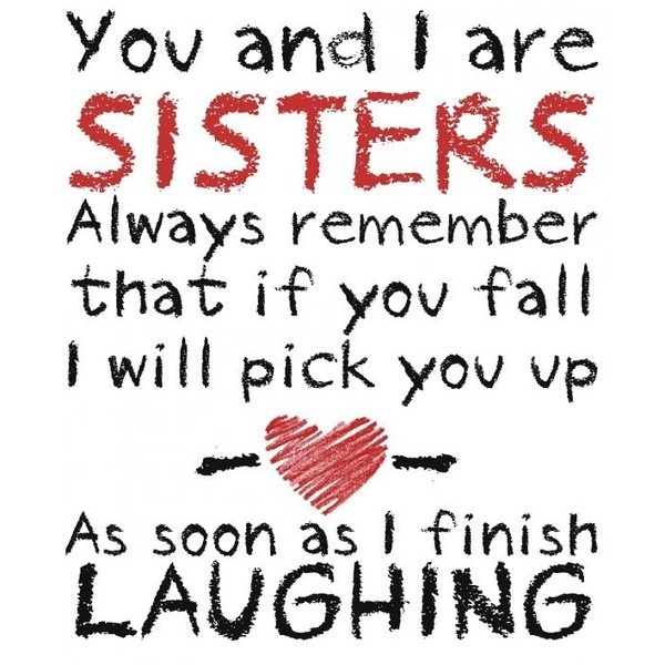 Quotes About Birthday Of Sister : Sister fairy quotes quotesgram