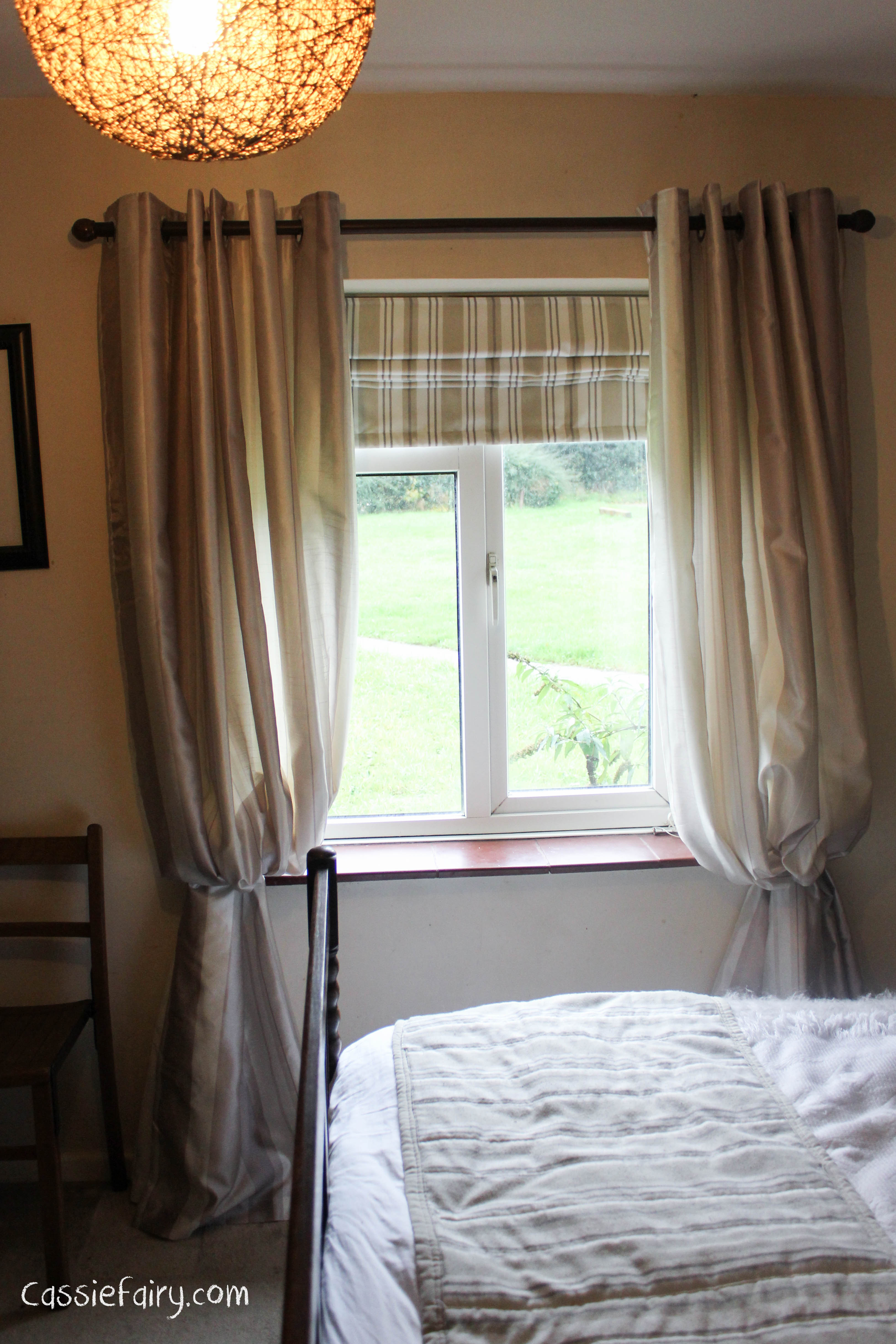 Dream A Little Cosy Curtains