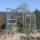 How does your garden grow? My greenhouse makeover