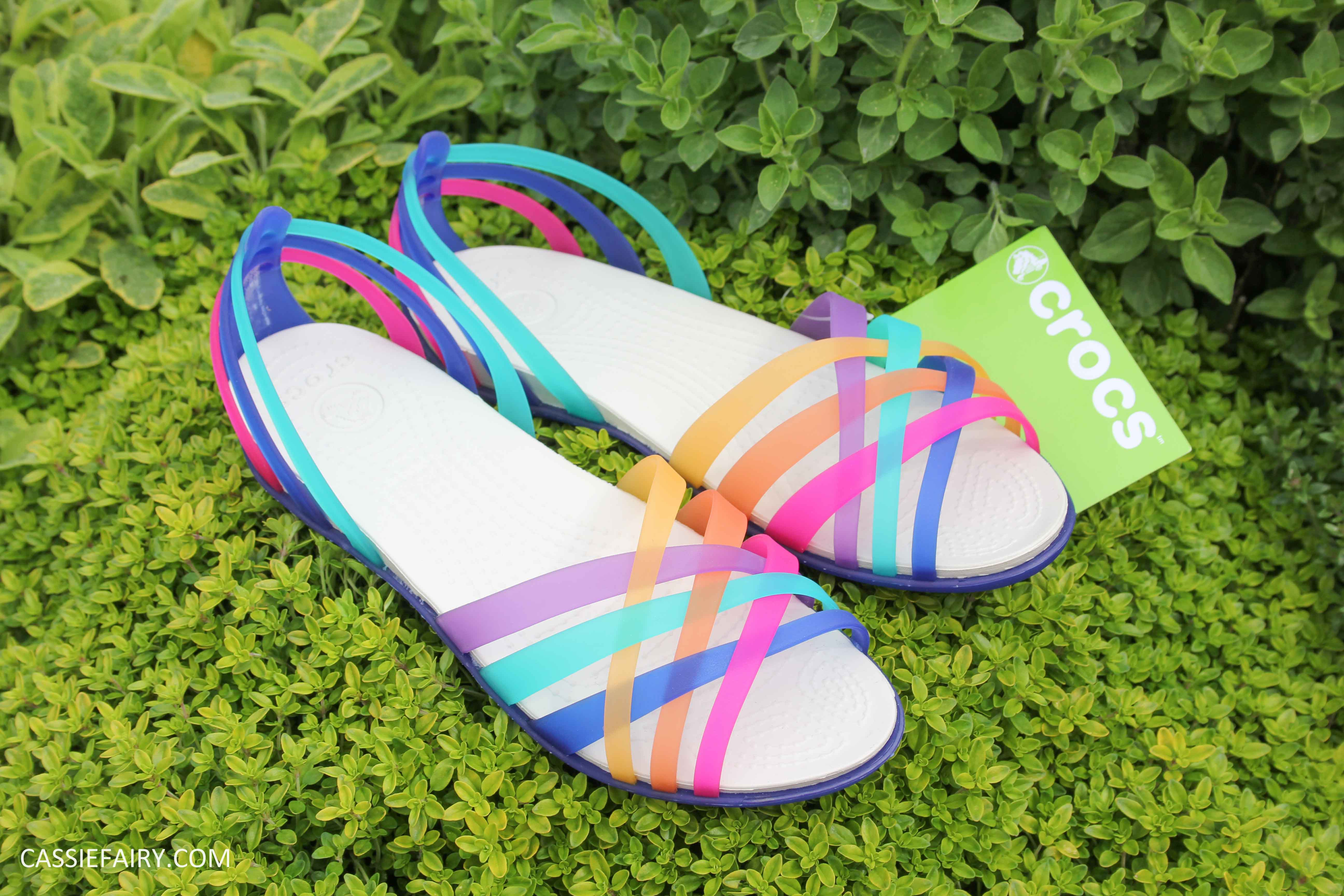 3cfb516176b1 Tuesday Shoesday – Summer sandals