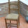 DIY furniture makeover: A quick & easy distressed chair