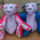 Homemade upcycled gifts – How to make a memory bear using baby clothes