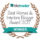 AMAZING news – my blog won the award for Best Homes & Interiors Blog 2017