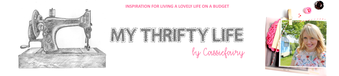 My Thrifty Life by Cassiefairy