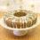 Spiced maple & parsnip bundt cake recipe
