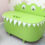 How to DIY a funny monster toy box