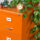 Step-by-step DIY: How to upcycle a rusty old metal filing cabinet