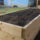 My garden makeover: Terracing the slope with retaining timber planters