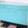 DIY Video: How to revamp melamine kitchen cabinets with spray paint