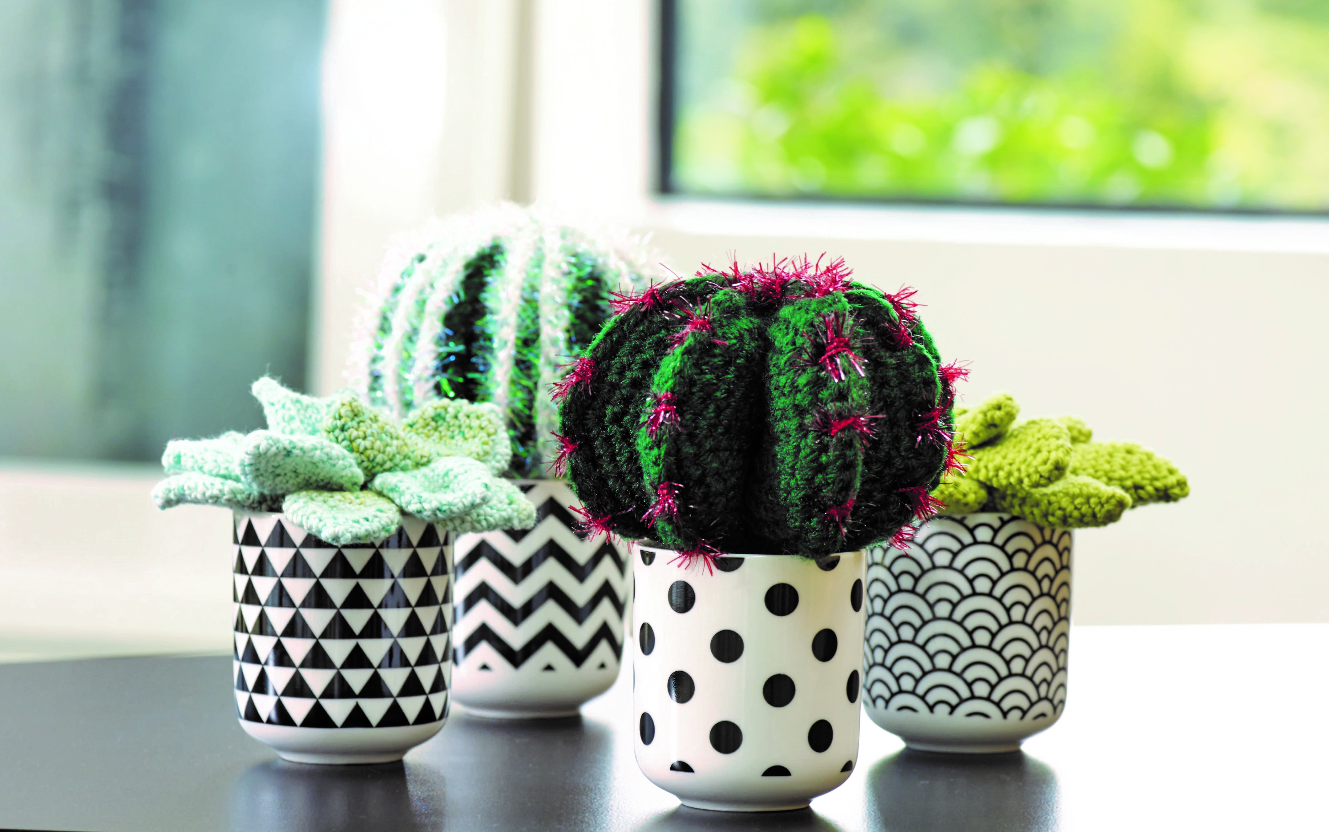 Crochet cute mexican cactus collection by LilSy-workshop on DeviantArt | 2703x4316